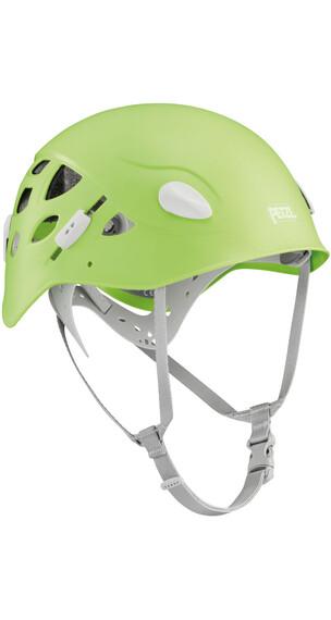 Petzl W's Elia Helmet Green